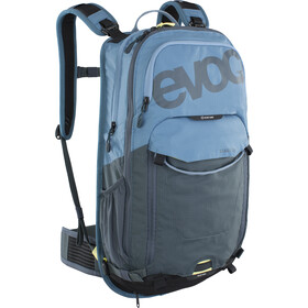 EVOC Stage Sac à dos Technical Performance 18l, copen blue/slate